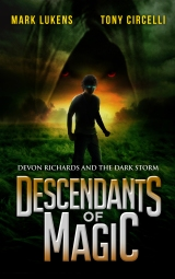 Decendants-Ebook