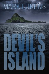devils island cover # 2