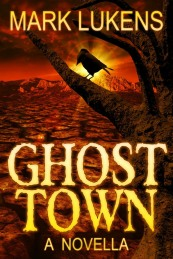 Ghost Town Cover - newest