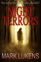 Night Terrors Cover - newest