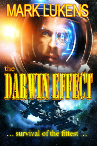 The Darwin Effect - Cover1