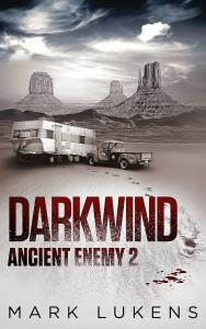 Darkwind Ancient Enemy 2 - Ebook