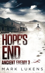 Hope's End - Ebook