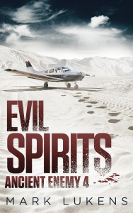 Evil Spirits - Ebook