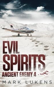 Evil Spirits - Ebook