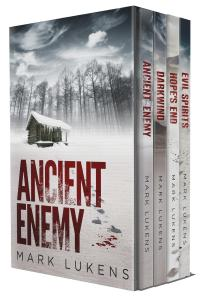 Ancient Enemy boxed set cover