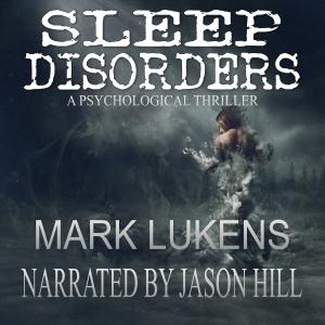 Sleep Disorders Audiobook Cover 2