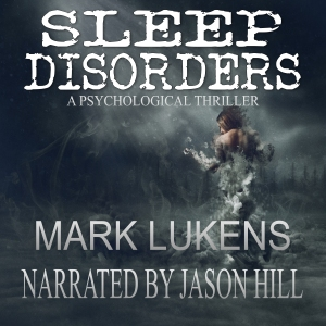 Sleep Disorders Audiobook Cover 2